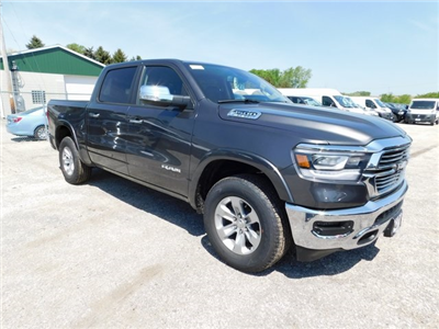 2019 Ram 1500 Crew Cab 4x4,  Pickup #419009 - photo 4