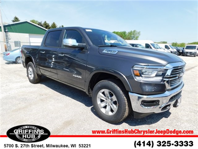 2019 Ram 1500 Crew Cab 4x4,  Pickup #419009 - photo 1