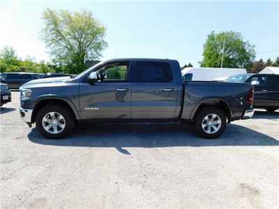 2019 Ram 1500 Crew Cab 4x4,  Pickup #419009 - photo 6