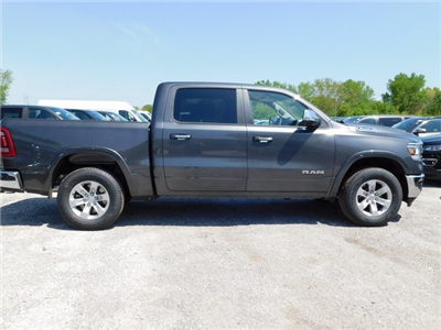 2019 Ram 1500 Crew Cab 4x4,  Pickup #419009 - photo 8