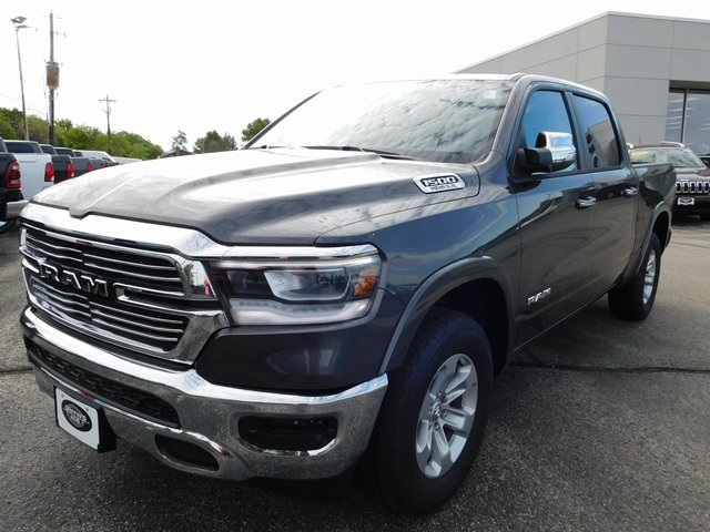 2019 Ram 1500 Crew Cab 4x4,  Pickup #419014 - photo 4