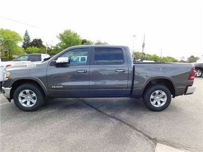 2019 Ram 1500 Crew Cab 4x4,  Pickup #419014 - photo 5