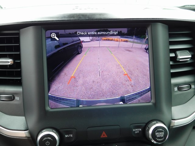2019 Ram 1500 Crew Cab 4x4,  Pickup #419015 - photo 22