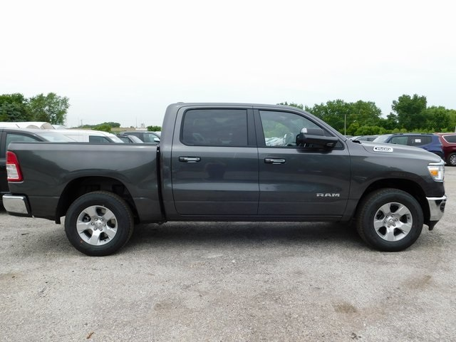 2019 Ram 1500 Crew Cab 4x4,  Pickup #419015 - photo 7