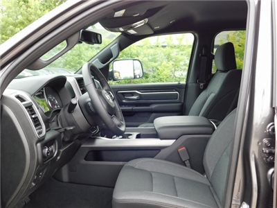 2019 Ram 1500 Crew Cab 4x4,  Pickup #419015 - photo 10