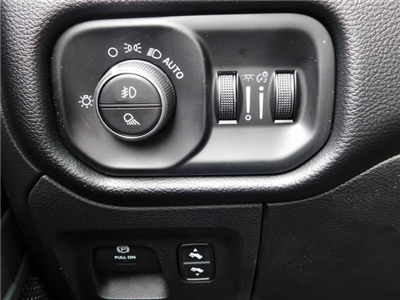 2019 Ram 1500 Crew Cab 4x4,  Pickup #419015 - photo 13
