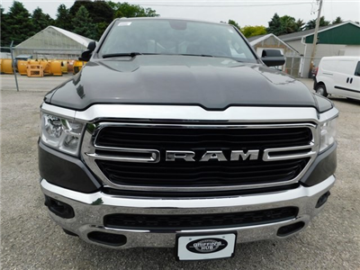 2019 Ram 1500 Crew Cab 4x4,  Pickup #419015 - photo 3