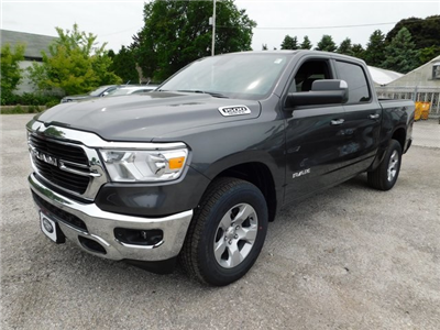 2019 Ram 1500 Crew Cab 4x4,  Pickup #419015 - photo 4