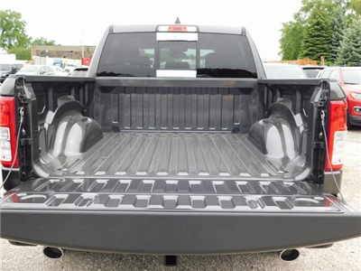 2019 Ram 1500 Crew Cab 4x4,  Pickup #419015 - photo 6