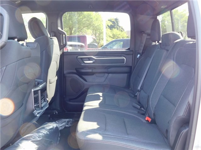 2019 Ram 1500 Crew Cab 4x4,  Pickup #419018 - photo 23