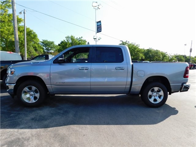 2019 Ram 1500 Crew Cab 4x4,  Pickup #419018 - photo 5
