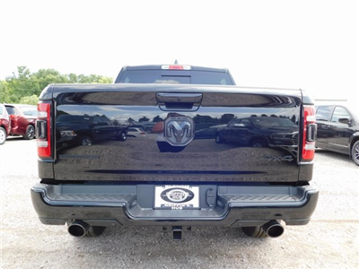 2019 Ram 1500 Crew Cab 4x4,  Pickup #419022 - photo 2