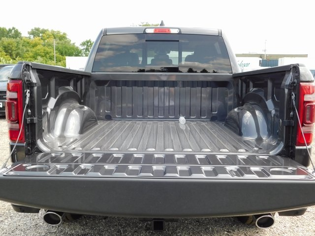 2019 Ram 1500 Crew Cab 4x4,  Pickup #419027 - photo 6