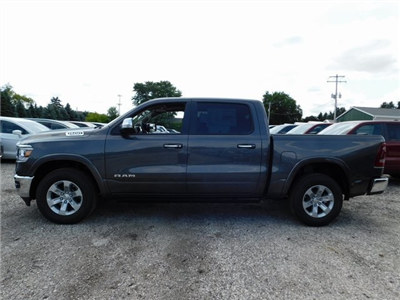 2019 Ram 1500 Crew Cab 4x4,  Pickup #419027 - photo 5