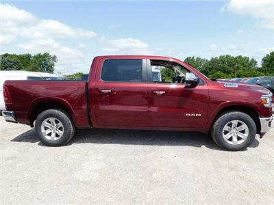2019 Ram 1500 Crew Cab 4x4,  Pickup #419028 - photo 7