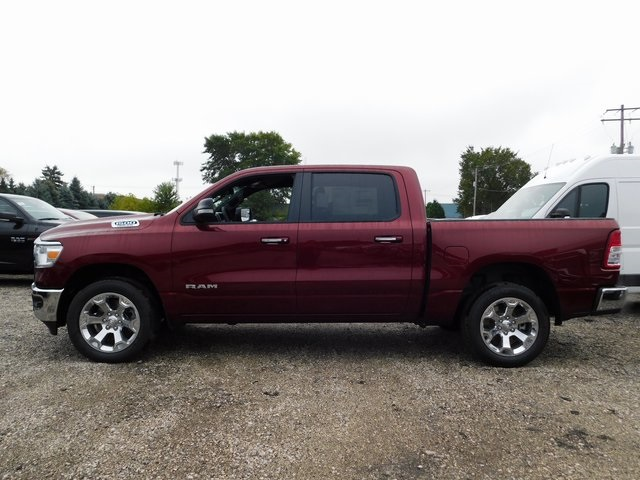 2019 Ram 1500 Crew Cab 4x4,  Pickup #419042 - photo 5