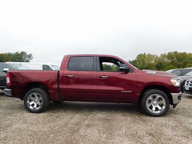 2019 Ram 1500 Crew Cab 4x4,  Pickup #419042 - photo 7