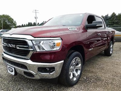 2019 Ram 1500 Crew Cab 4x4,  Pickup #419042 - photo 4