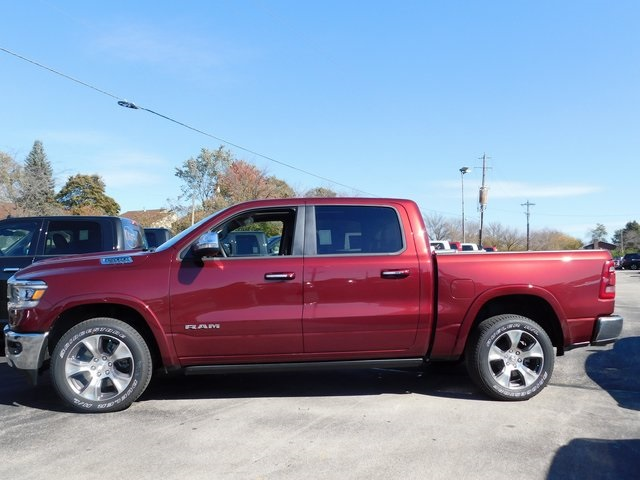 2019 Ram 1500 Crew Cab 4x4,  Pickup #419061 - photo 5