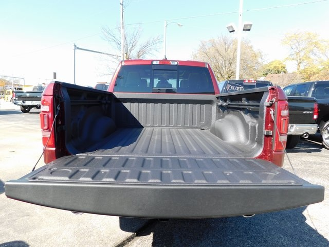 2019 Ram 1500 Crew Cab 4x4,  Pickup #419061 - photo 7