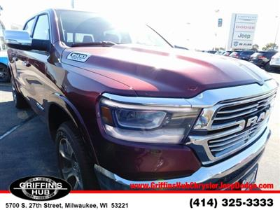 2019 Ram 1500 Crew Cab 4x4,  Pickup #419061 - photo 1