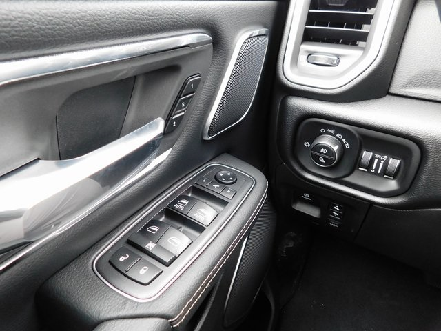 2019 Ram 1500 Crew Cab 4x4,  Pickup #419067 - photo 12
