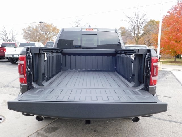2019 Ram 1500 Crew Cab 4x4,  Pickup #419067 - photo 6