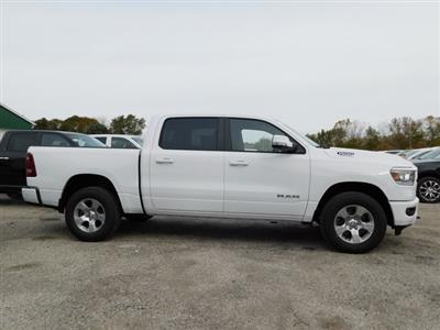 2019 Ram 1500 Crew Cab 4x4,  Pickup #419068 - photo 7