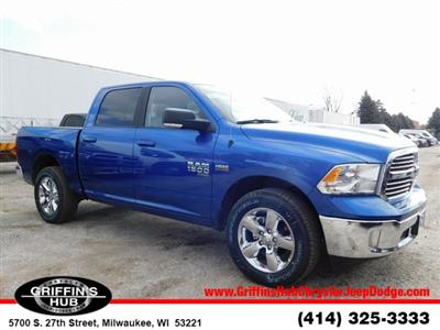 2019 Ram 1500 Crew Cab 4x4,  Pickup #419072 - photo 1