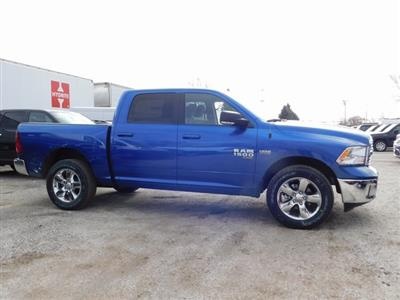 2019 Ram 1500 Crew Cab 4x4,  Pickup #419072 - photo 7