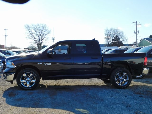 2019 Ram 1500 Crew Cab 4x4,  Pickup #419078 - photo 5