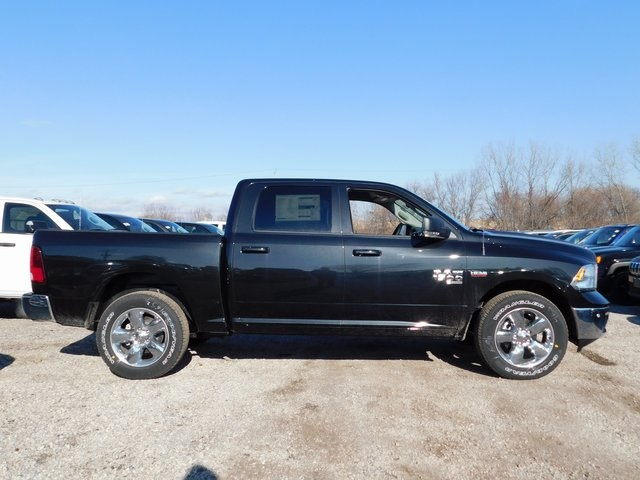 2019 Ram 1500 Crew Cab 4x4,  Pickup #419078 - photo 7