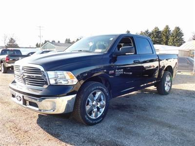 2019 Ram 1500 Crew Cab 4x4,  Pickup #419078 - photo 4