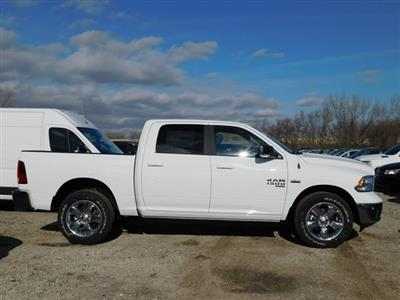 2019 Ram 1500 Crew Cab 4x4,  Pickup #419082 - photo 3