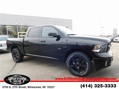 2019 Ram 1500 Crew Cab 4x4,  Pickup #419136 - photo 1