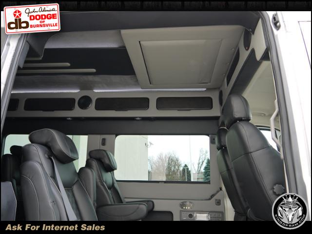 2017 ProMaster 2500 High Roof, Passenger Wagon #N15115 - photo 5