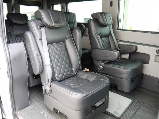 2017 ProMaster 2500 High Roof, Passenger Wagon #N15115 - photo 6