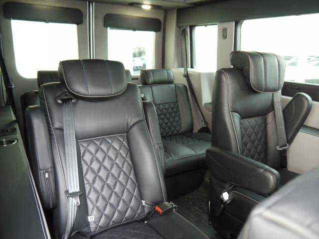 2017 ProMaster 2500 High Roof, Passenger Wagon #N15115 - photo 13