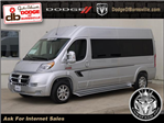 2017 ProMaster 2500 High Roof, Passenger Wagon #N15115 - photo 1