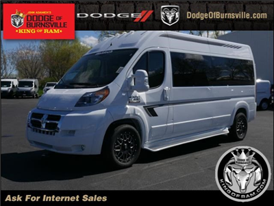 2017 ProMaster 2500 High Roof FWD,  Passenger Wagon #N15134 - photo 1