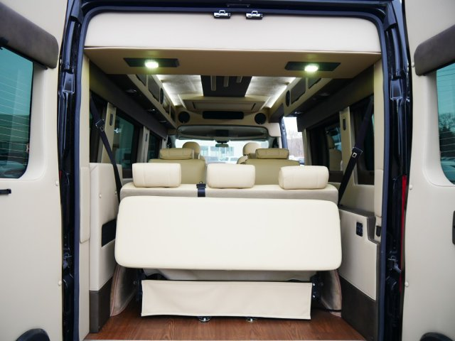 2017 ProMaster 2500 High Roof, Cargo Van #N15325 - photo 5