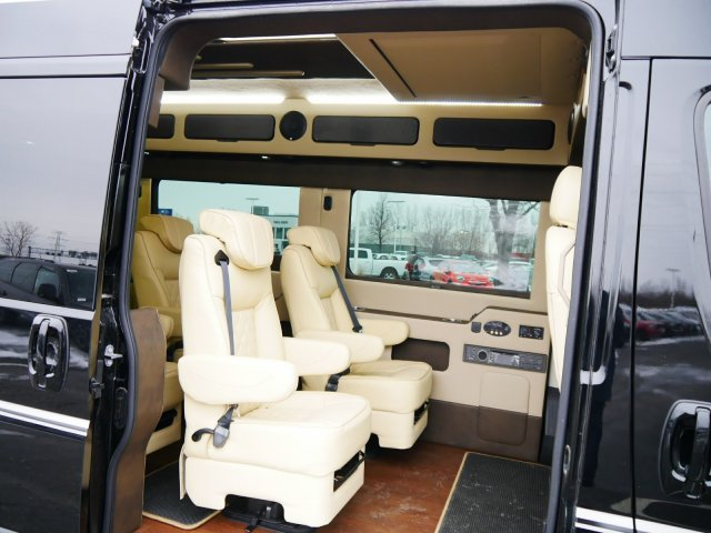 2017 ProMaster 2500 High Roof, Cargo Van #N15325 - photo 4
