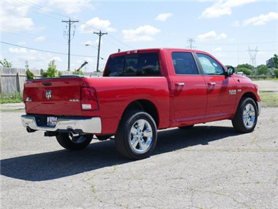 2017 Ram 1500 Crew Cab 4x4 Pickup #N180015 - photo 2
