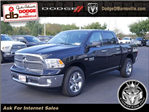 2017 Ram 1500 Crew Cab 4x4 Pickup #N180095 - photo 1