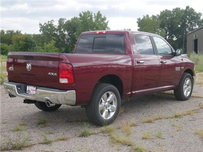 2017 Ram 1500 Crew Cab 4x4 Pickup #N180117 - photo 2