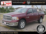 2017 Ram 1500 Crew Cab 4x4 Pickup #N180117 - photo 1