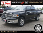 2017 Ram 1500 Crew Cab 4x4 Pickup #N180268 - photo 1