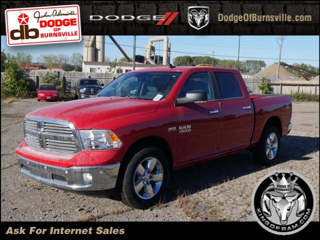 2017 Ram 1500 Crew Cab 4x4 Pickup #N180293 - photo 1