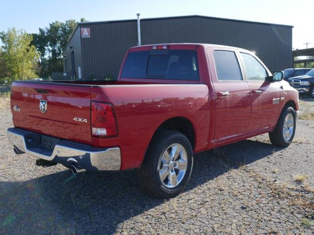 2017 Ram 1500 Crew Cab 4x4 Pickup #N180293 - photo 2