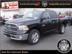 2017 Ram 1500 Crew Cab 4x4 Pickup #N180294 - photo 1